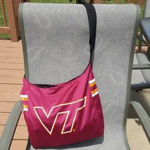 Handbags - VA Tech Bag